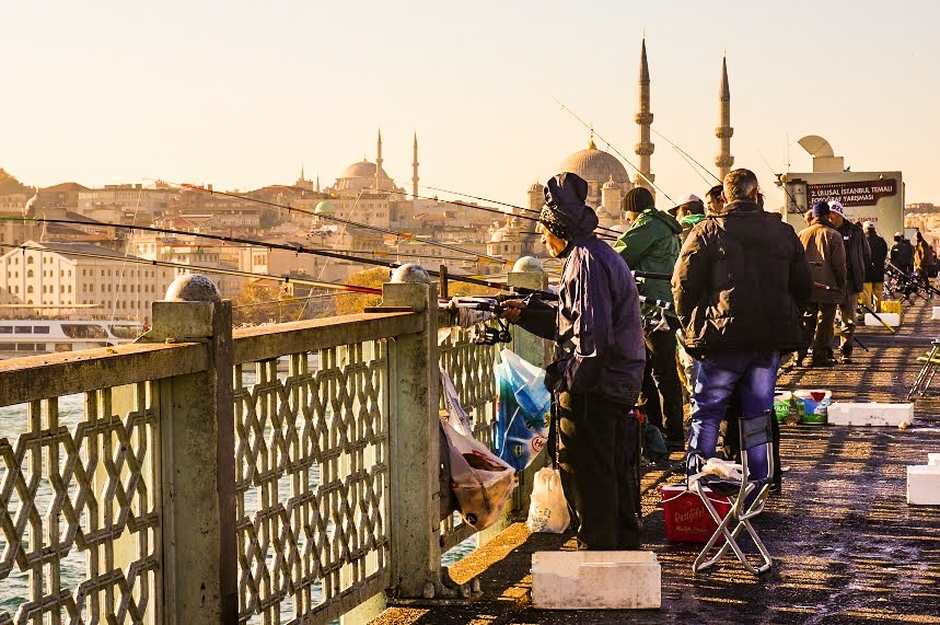 Istanbul: a tale of two cities | ROOTS OF REVERENCE